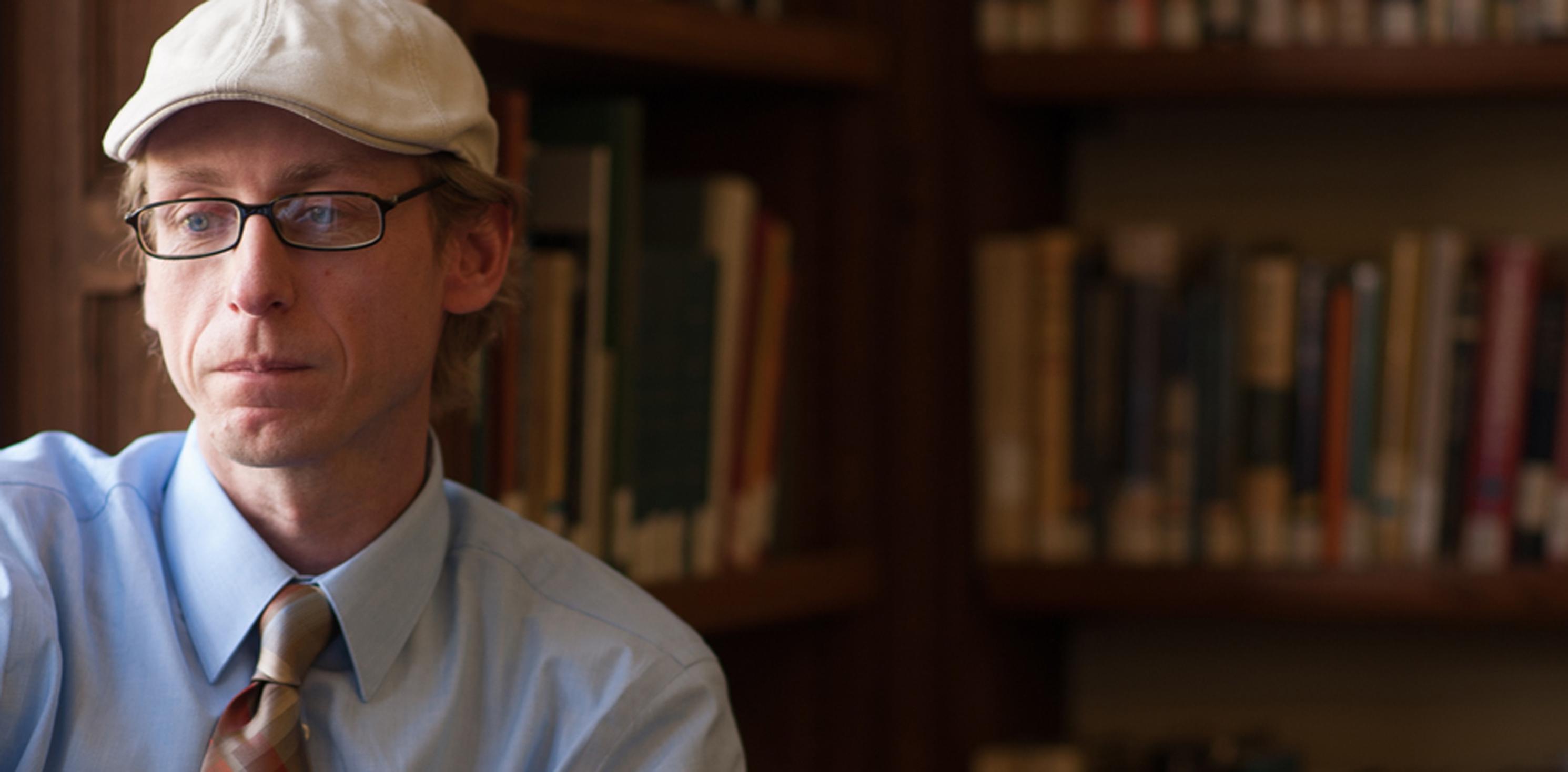 Princeton University Creative Writing