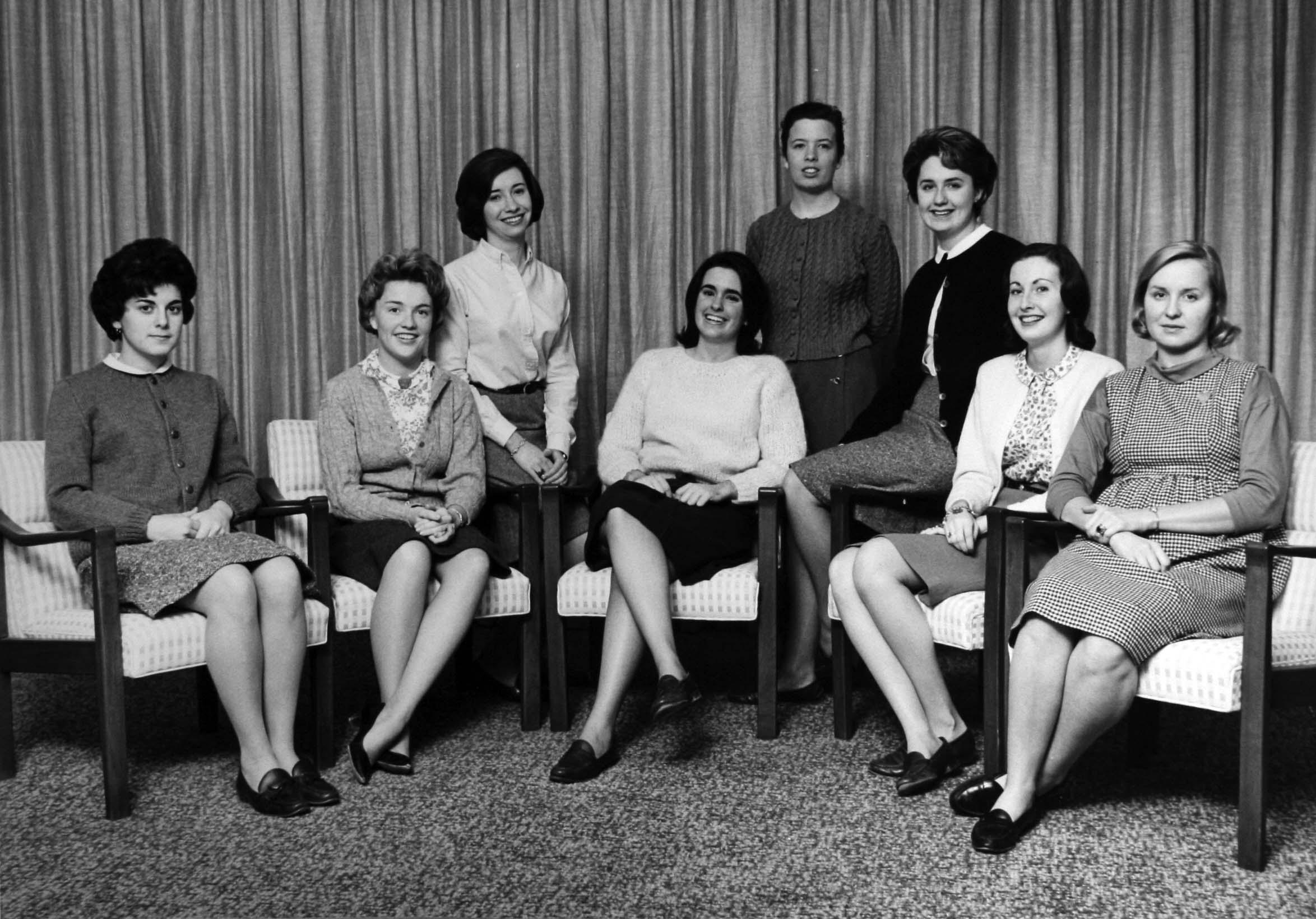 Young Republicans Club-1965