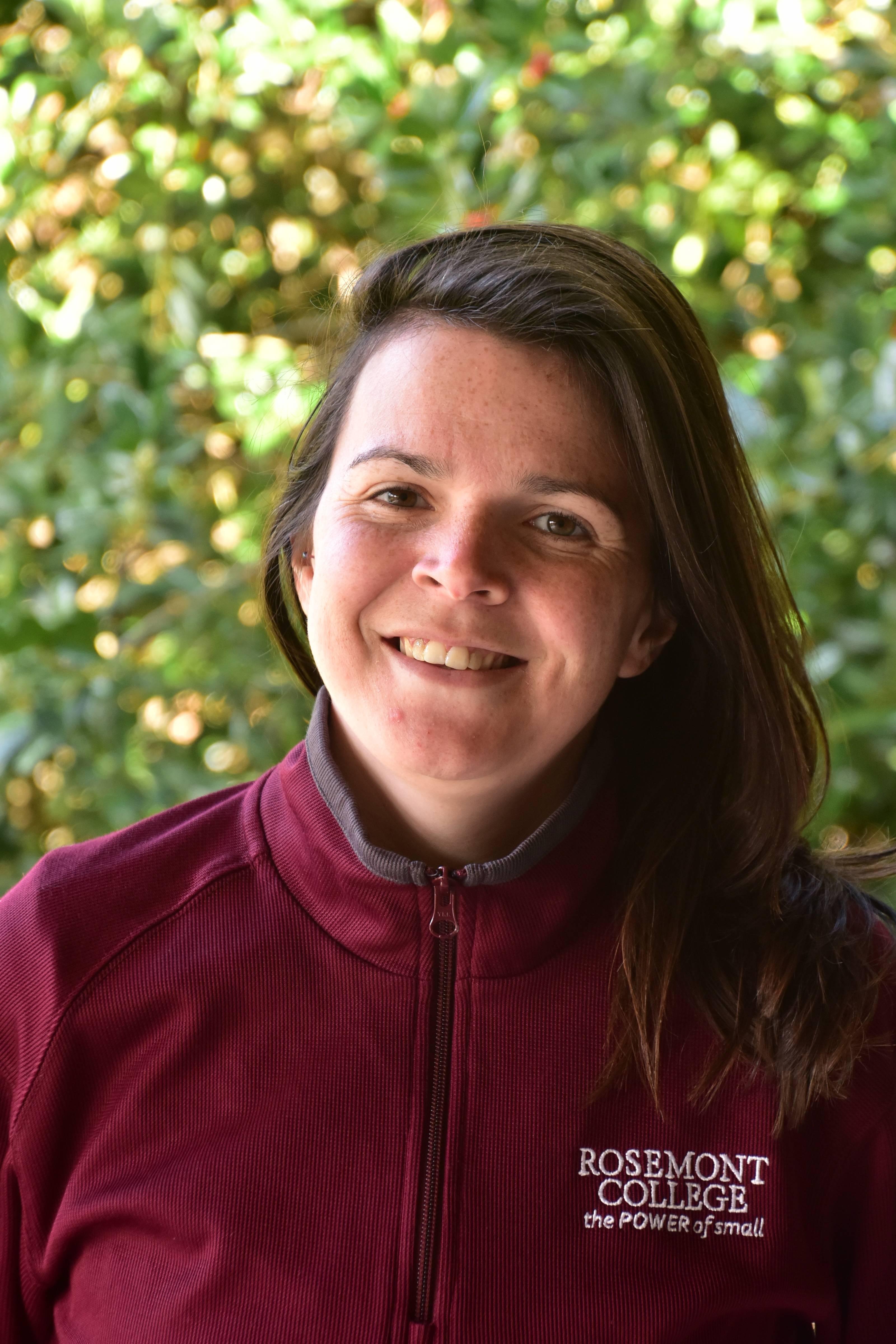 photo of Heather O'Rouke.