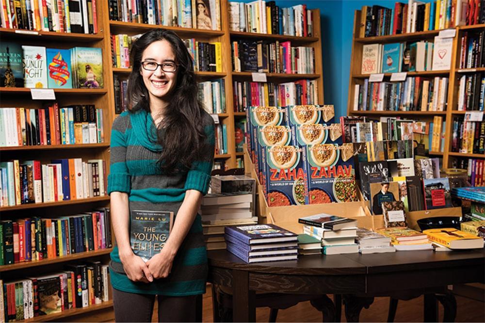 Feliza Casano and the Geek Girls