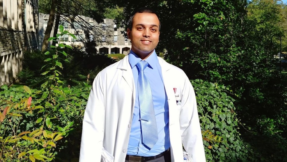Born and raised in Queens (NY), Jeffy Mathew went to Rosemont College from 2010-2013. Then, he attended Drexel University College of Medicine from 2013 - 2017 as part of a combined Fast-Track 7 year BA-MD program.